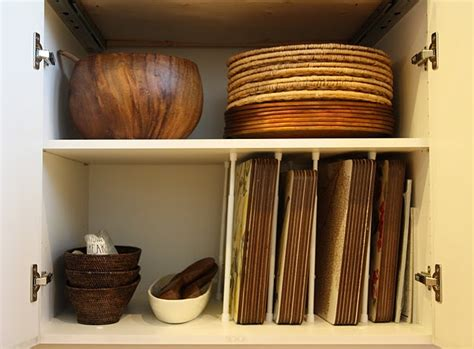 small tension rods for cabinets 8 smart ways to add space in your kitchen drawers design