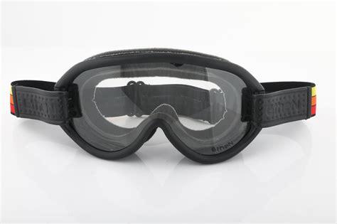 Motorradbrille Photochromic by Ethen Goggles Quot Scrambler 02 Quot Photochromic 24helmets De