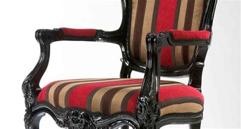 imbottire una sedia rivestimenti e imbottiture per mobili mobili come fare