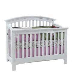Baby Cache Essentials Curved Lifetime Crib Baby On The Brain The Gilbertson Family