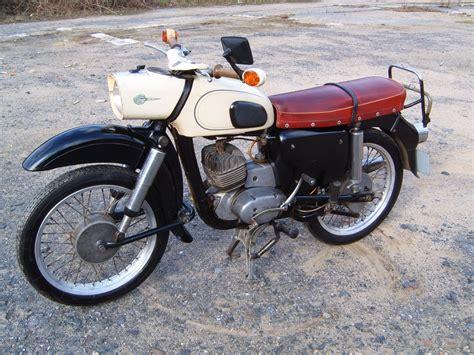 Motorrad 125 Alter by Mz Es 125 Bedienungsanleitung Betriebsanleitung