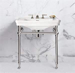 bathroom console sink metal legs console sink legs uk room ornament