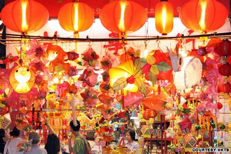 new year lantern festival hong kong hong kong mid autumn festival 2011 cnn travel