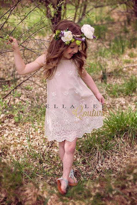 Dress Anak White Print Flower Pinkrsby 1384 42 best mini me clothing images on fashion boy and