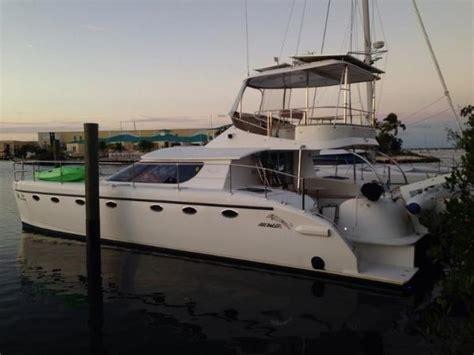 catamaran power boats for sale used used power catamaran boats for sale page 11 of 33
