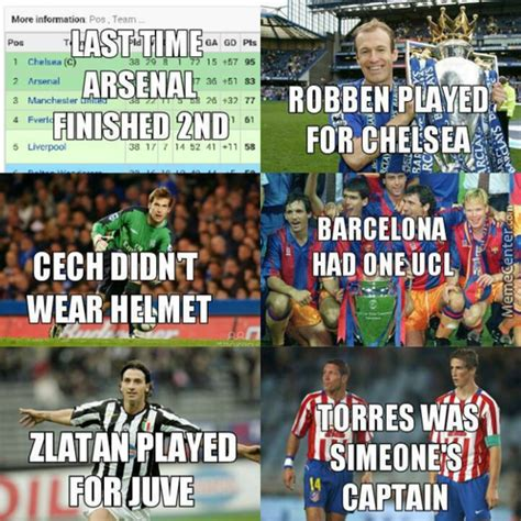 Arsenal Memes - premier league memes best collection of funny premier