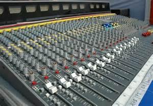 knauf soundboard preis audio mischpult in einem aufnahmestudio fader und kn 246 pfe