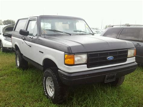 auto auction ended on vin 1fapp36x3lk220523 1990 ford tempo gl in or portland north auto auction ended on vin 1fmeu15n7lla25674 1990 ford bronco in tx houston