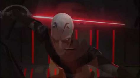 star of fear star 0802775888 star wars rebels the inquisitor fear youtube
