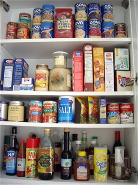 How Do I Start A Food Pantry For The Community by Your Food Cupboard Gt Start Cooking