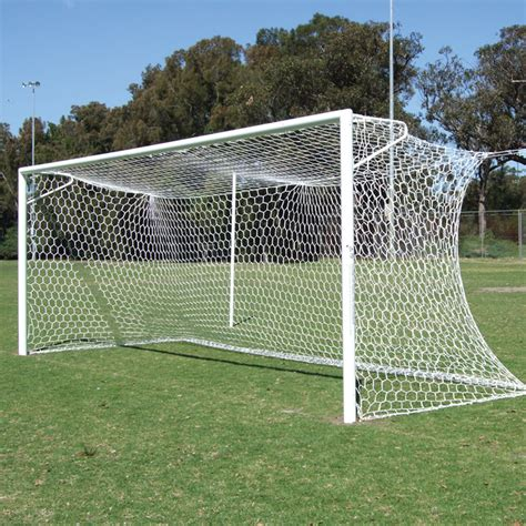 soccer nets for backyard backyard ideas
