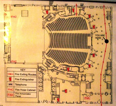 chicago theater floor plan ford center for the performing arts oriental theatre in