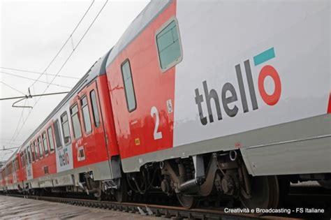 treno pavia nizza thello dal 14 dicembre nizza marsiglia