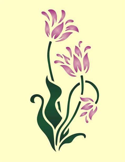 stencil fiore immagine di http www stencil store it webroot ce it