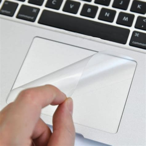 Touchpad Protector by Laptop Touch Pad Protector Transparent