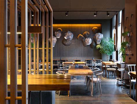 interior decor east attractive restaurant decor in kiev by yod design studio