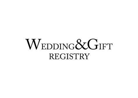 Ecocentric Wedding Gift Registry by Reasons To Set Up A Bridal Gift Registry