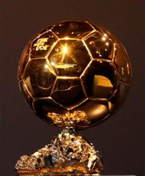 vote   win ballon dor messi ronaldo  ribery