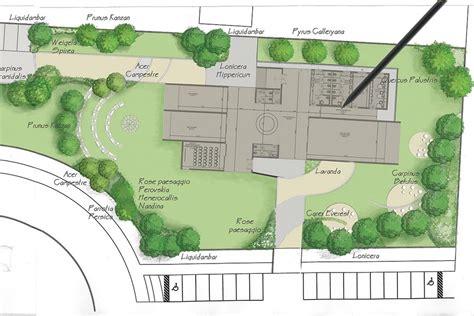 progetti giardini progetti preventivi piscine e giardini