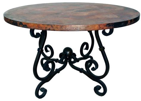 Wrought Iron Dining Table Legs 17 Best Ideas About Wrought Iron Table Legs On Pinterest Iron Table Legs Diy Metal Table Legs