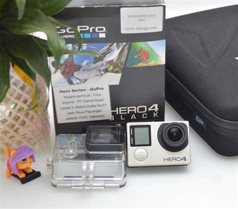 Jual Gopro Hero4 Black Edition jual gopro 4 black edition bekas jual beli laptop bekas kamera bekas di malang service