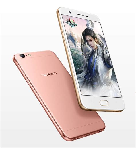 oppo a57 oppo s new a57 features a 16mp selfie camera