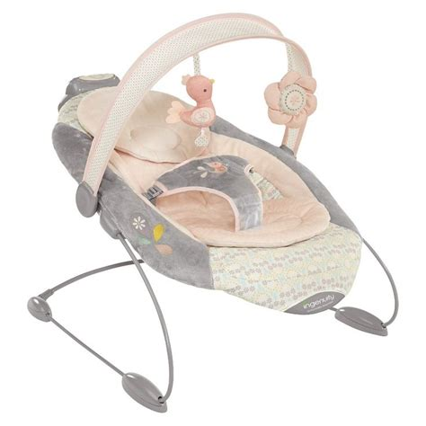 graco comfy cove dlx swing ingenuity smartbounce automatic bouncer bouncers and ps