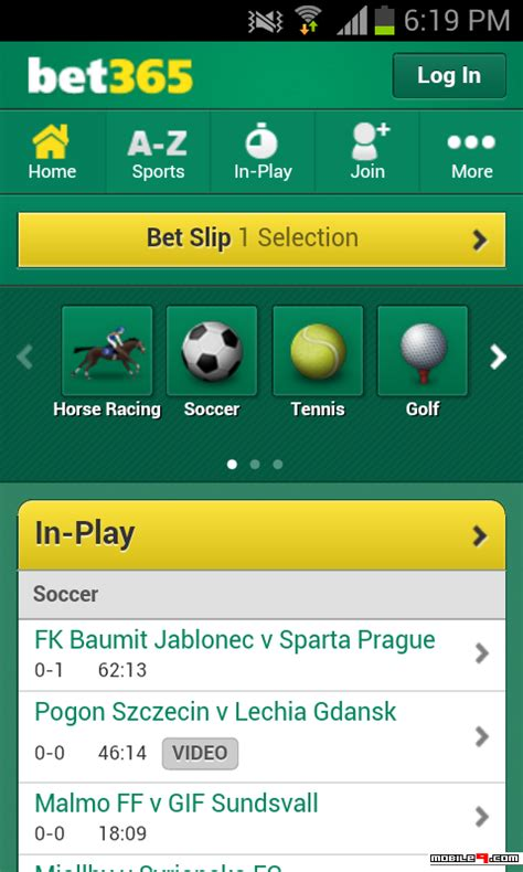 bet365 apk bet365 official app android apk 4262435 bet365 mobile mobile9