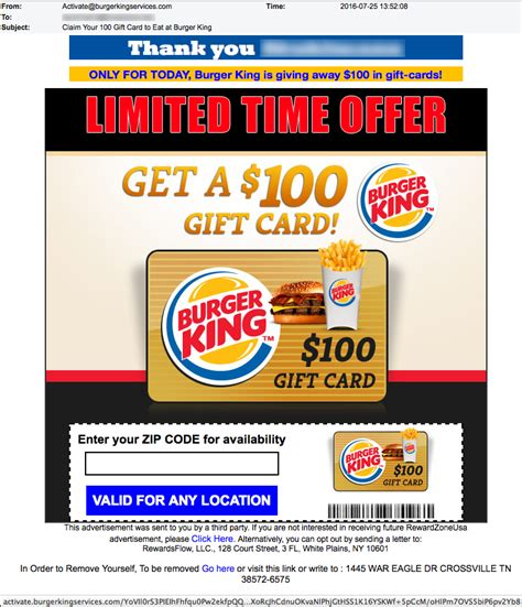 Check Burger King Gift Card Balance - check burger king gift card balance best burger 2017