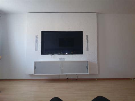 Rigipswand Selber Bauen by Tv Wand Selber Bauen Rigips Raum Und M 246 Beldesign Inspiration