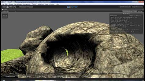 Blender Filip voxel terrain editor for unity by filip radonjic