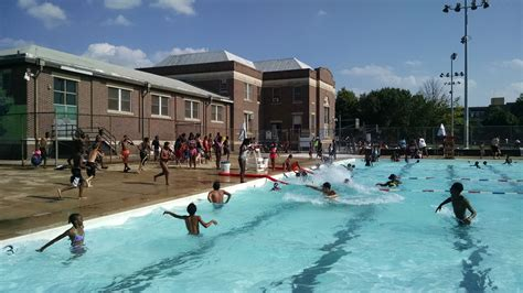lincoln pool hours swimming philadelphia pools in the city of