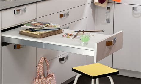 Délicieux Table Cuisine Escamotable Tiroir #1: table-tiroir_0.jpg