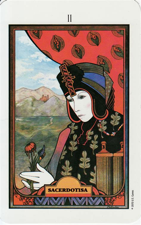 tarot decks the most beautiful tarot