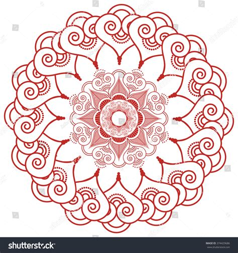 tattoo oriental mandala asian culture inspired wedding makeup mandala henna tattoo