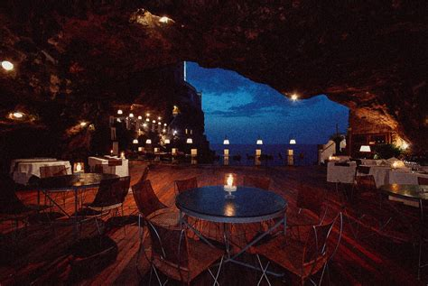 cave resturuant side of a cliff italy cave restaurant side of a cliff italy best free home design idea inspiration