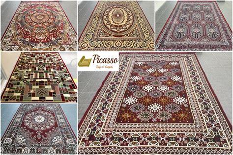 Karpet Hambal Turki serba serbi karpet picasso rugs carpets