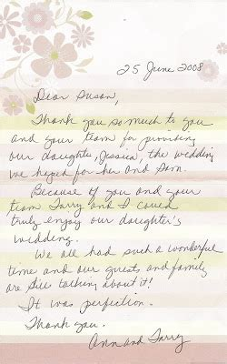 thank you letter to singing thank you letter to singing 28 images singing thank