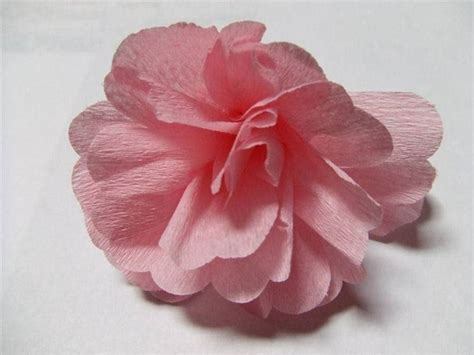 come fare fiori di carta velina creare fiori di carta fiori di carta come realizzare
