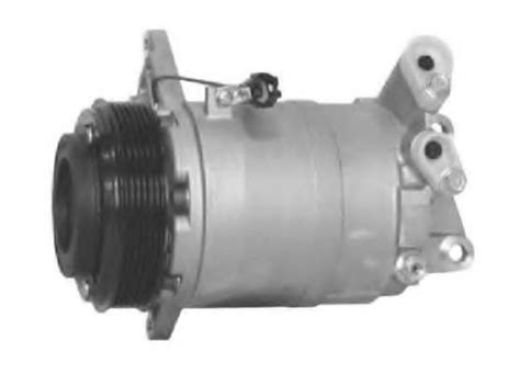 92600ca010 nissan 92600ca010 compressor air conditioning for nissan