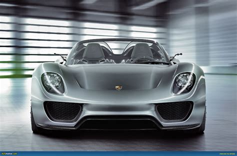 Porsche 918 Electric by 1000 Images About Porsche 918 On Autos