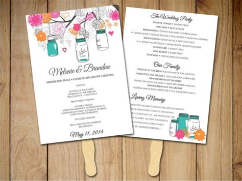 67 Wedding Program Template Free Word Pdf Psd Documents Download Free Premium Templates Simple Wedding Program Template