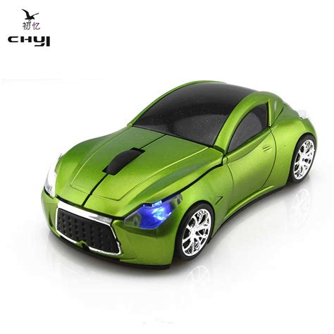 Wireless Sports Car Tvr Mouse by New Optical Wireless Mouse 1600 Dpi Infiniti Sports