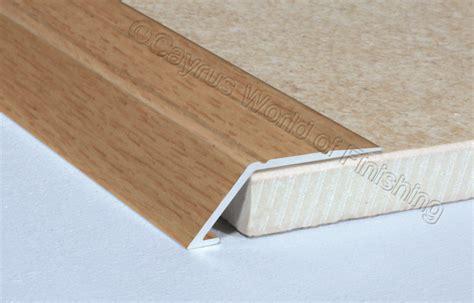 self adhesive cabinet edging door edging door floor trim aluminium colours wood