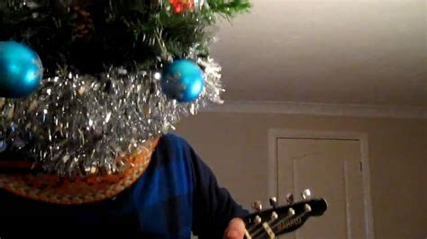 i m the happiest christmas tree youtube