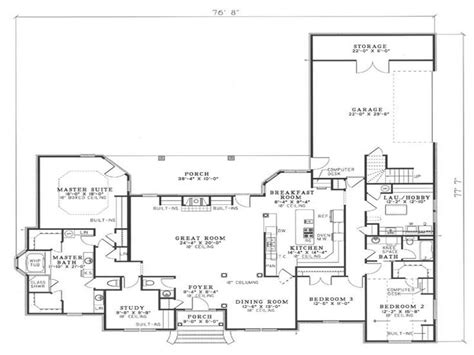 L Shaped Ranch Floor Plans by L Shaped House Plans L Shaped Ranch House Plans House