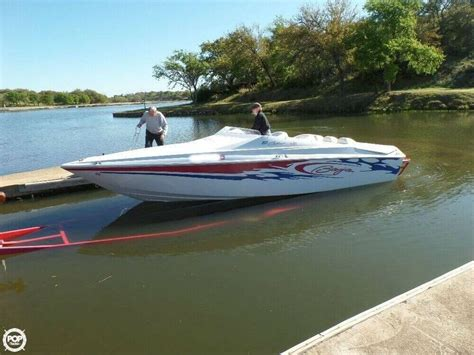 boats for sale horseshoe bay tx 2005 used baja 23 outlaw high performance boat for sale
