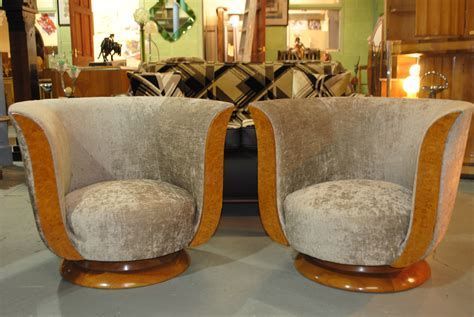 Art Deco Chairs    Cloud 9, Art Deco Furniture Sales