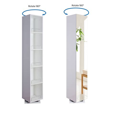bathroom tall storage unit benley 1800mm white gloss freestanding bathroom tall
