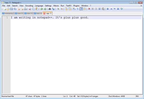notepad html design view notepad download